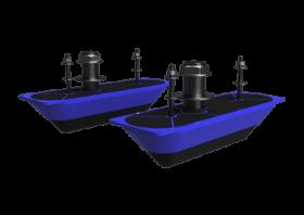 Lowrance/Simrad Structure Scan 3D DUAL pohjanläpianturi