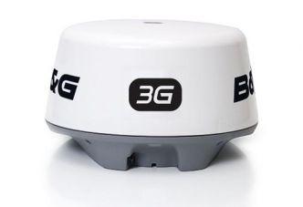B&G Broadband 3G tutka