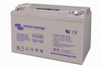 Victron AGM-akku 12 V /110 Ah