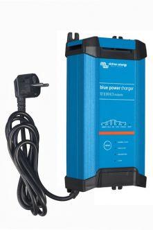 Victron Blue Power 12/30 automaattilaturi kolmella ulostulolla