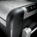 Heavy duty -malli, jossa vahvistetut kulmat ja tukeva avaus-/sulkemismekanismi