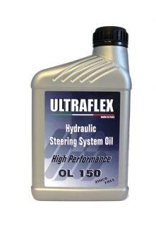 Ultraflex Hydrauliöljy 1 l