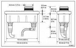 Raymarine RMK-10 hallintalaite