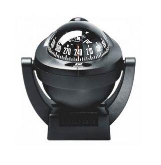 Plastimo Offshore 75 kompassi, musta