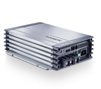 Dometic PerfectCharge MCA 1225, 25 A/12 V  automaattilaturi kolmella lähdöllä
