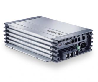 Dometic PerfectCharge MCA 1235, 35 A/12 V  automaattilaturi kolmella lähdöllä