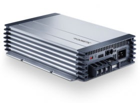 Dometic PerfectCharge MCA 1250, 50 A/12 V  automaattilaturi kolmella lähdöllä