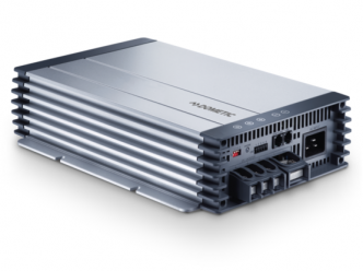 Dometic PerfectCharge MCA 2425, 25 A/24 V automaattilaturi kolmella lähdöllä