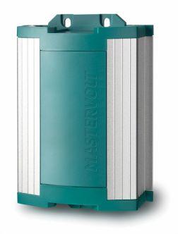 Mastervolt ChargeMaster 12/10 automaattilaturi