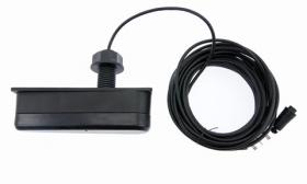 Raymarine CPT-110 CHIRP / DownVision  pohjanläpianturi