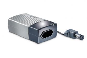 Dometic PocketPower SI 102, 100W/230V invertteri, 12 V