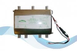 Glomex V9150/12 Adhara TV-antenni usealle vastaanottimelle