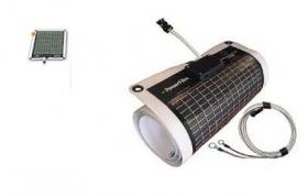 PowerFilm® R-7 rullattava aurinkopaneeli 7 W