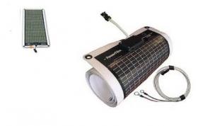 PowerFilm® R-14 rullattava aurinkopaneeli 14 W