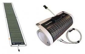PowerFilm® R-28 rullattava aurinkopaneeli 28 W