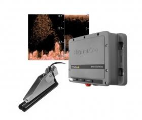 Raymarine CP200 CHIRP SideVision™ kaikumoduuli peräpeilianturilla