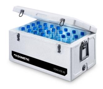 Dometic Cool-Ice WCI-42 kylmäkuljetusarkku