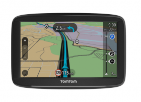 TomTom START 52 EU 45 Autonavigaattori