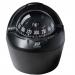 Kuvassa kompassi lisävarusteena saatavilla olevan pedestaali asennuskauluksen kanssa