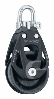 Harken 60 mm Element ploki leikarilla
