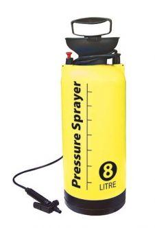 Sunwind Painesäiliösuihku 8 litraa