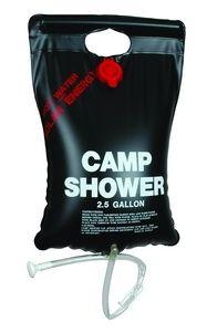 Sunwind Camping suihku