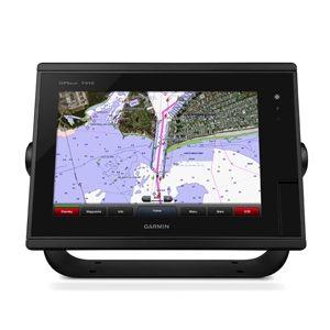 """Garmin GPSMAP 7410 10"""" karttaplotteri"""