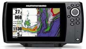 Humminbird Helix 7 CHIRP GPS G2 kaiku/plotteri