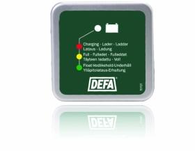 Defa PowerSystems kaukopaneeli 1 latauslähdön latureille
