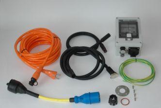 DEFA PowerSystems Venesarja 1