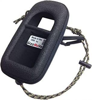GizzMoVest GPSMAP 78 RAM Black