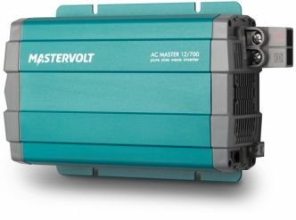 Mastervolt AC Master 12/700 W siniaaltoinvertteri