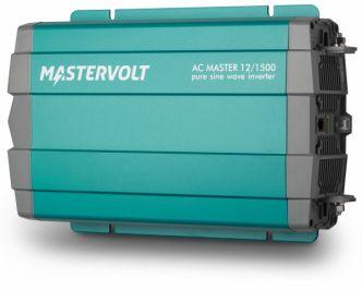 Mastervolt AC Master 12/1500 W siniaaltoinvertteri
