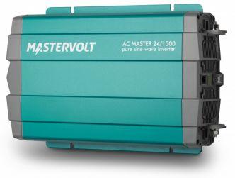 Mastervolt AC Master 24/1500 W siniaaltoinvertteri