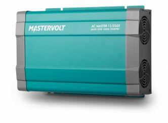 Mastervolt AC Master 12/2500 W siniaaltoinvertteri