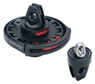 Harken Reflex Furling System Unit 1 'Code Zero'-purjeille