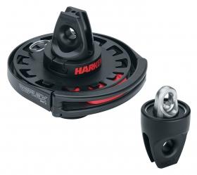 Harken Reflex Furling System Unit 2 'Code Zero'-purjeille