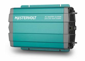 Mastervolt AC Master 12/2000 W siniaaltoinvertteri
