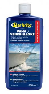 StarBrite Marine Polish 473 ml