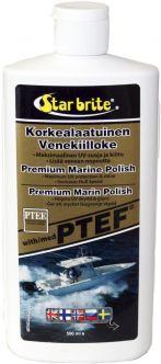 StarBrite Marine Polish with Teflon 473 ml