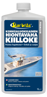 StaBrite Hiontavaha/kiilloke