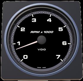 VDO AcquaLink kierrosluku 7000 rpm