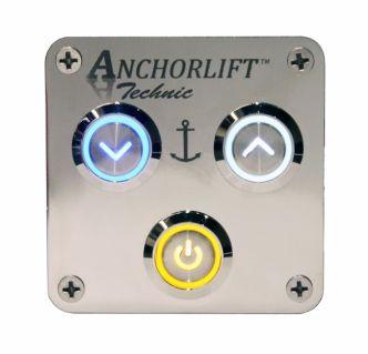 Anchorlift LED käyttökytkin