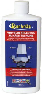 StarBrite Vinyl Cleaner & Polish 473 ml