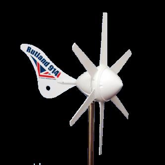 Rutland 914i tuuligeneraattori 260 W, 12 V