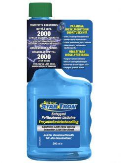 StarBrite Star Tron Dieselin säilytys- ja lisäaine 250 ml