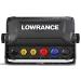 Lowrance HDS-9 Gen3 Kaiku/karttaplotteri