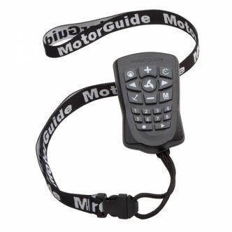 MotorGuide Xi5 55SW54-GPS 12V keulamoottori GPS:llä