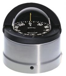 Ritchie Navigator- kompassi kansiasennuksella, kiilloitettu