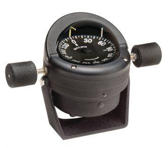 Ritchie Helmsman HB-845 teräsvenekompassi